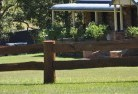 Berrigal Front yard fencing 31