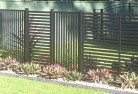 Berrigal Front yard fencing 9