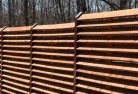 Berrigal Privacy fencing 20