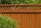 Berrigal Privacy fencing 3
