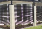 Berrigal Slat fencing 11