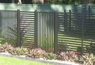 Berrigal Slat fencing 19