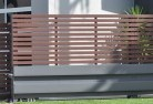 Berrigal Slat fencing 22