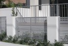 Berrigal Slat fencing 5