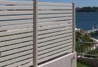Berrigal Slat fencing 6