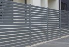 Berrigal Slat fencing 7