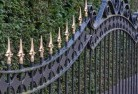 Berrigal Wrought iron fencing 11