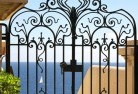 Berrigal Wrought iron fencing 13