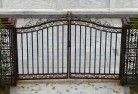 Berrigal Wrought iron fencing 14