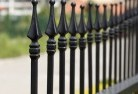 Berrigal Wrought iron fencing 8